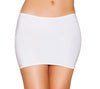 "Buy Lycra 10.5"" Mini Skirt from Rave Fix for $8.25 with Same Day Shipping Designed by Roma Costume SK105-Wht-O/S"
