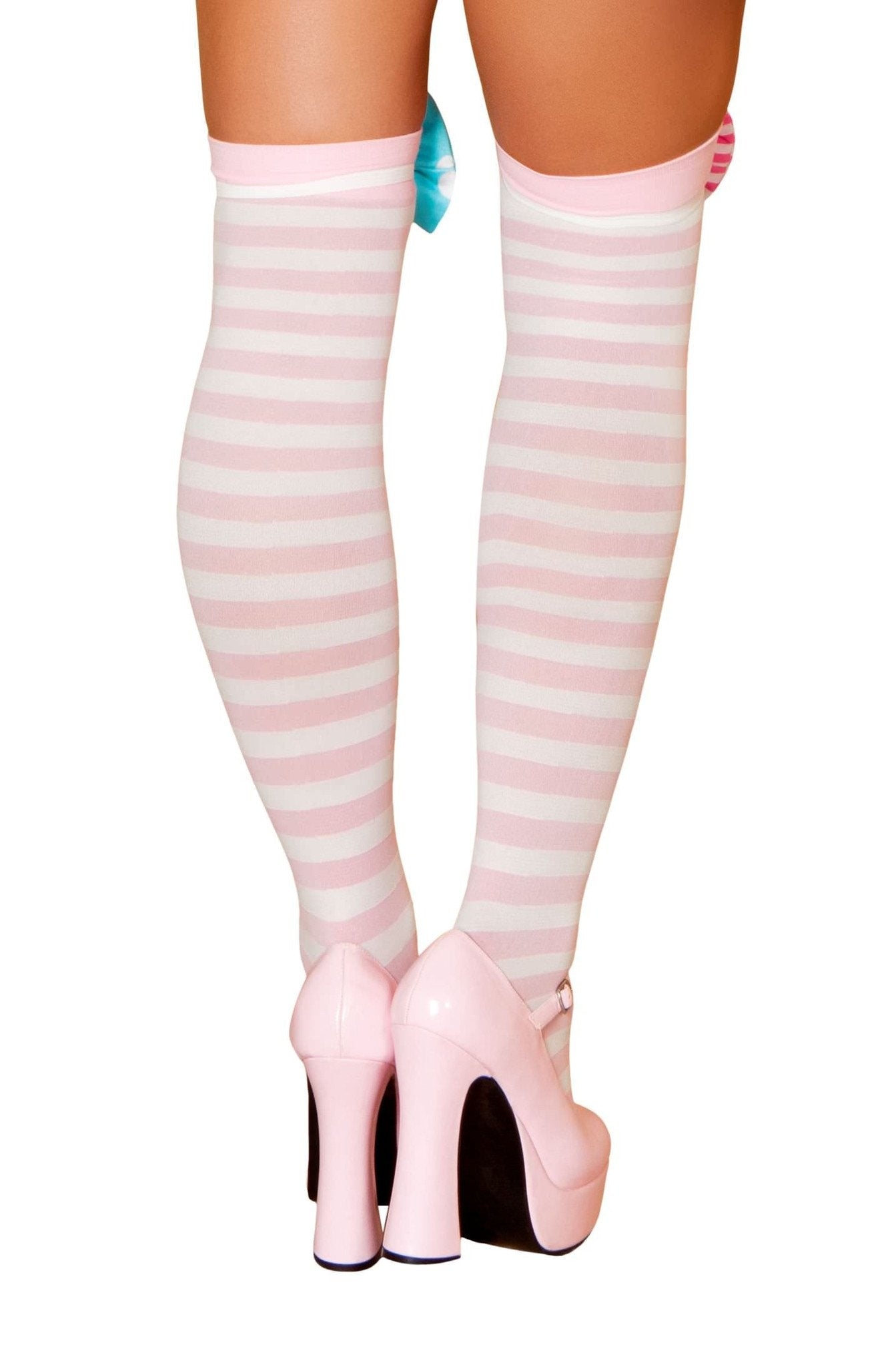 Buy ST4421 Stockings from Rave Fix for $5.99 with Same Day Shipping Designed by Roma Costume ST4421-AS-O/S