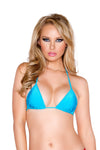 Top #4 Adjustable Triangle Bikini Top