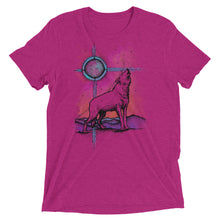 Stay Wild Short Sleeve T-shirt - Megan C. Morris Art