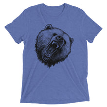 RAWr Short Sleeve T-shirt - Megan C. Morris Art