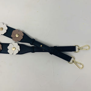 Flower Power Removable Handbag Strap