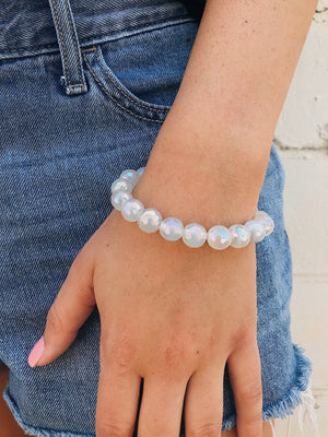 Bare Gemstone Bracelets