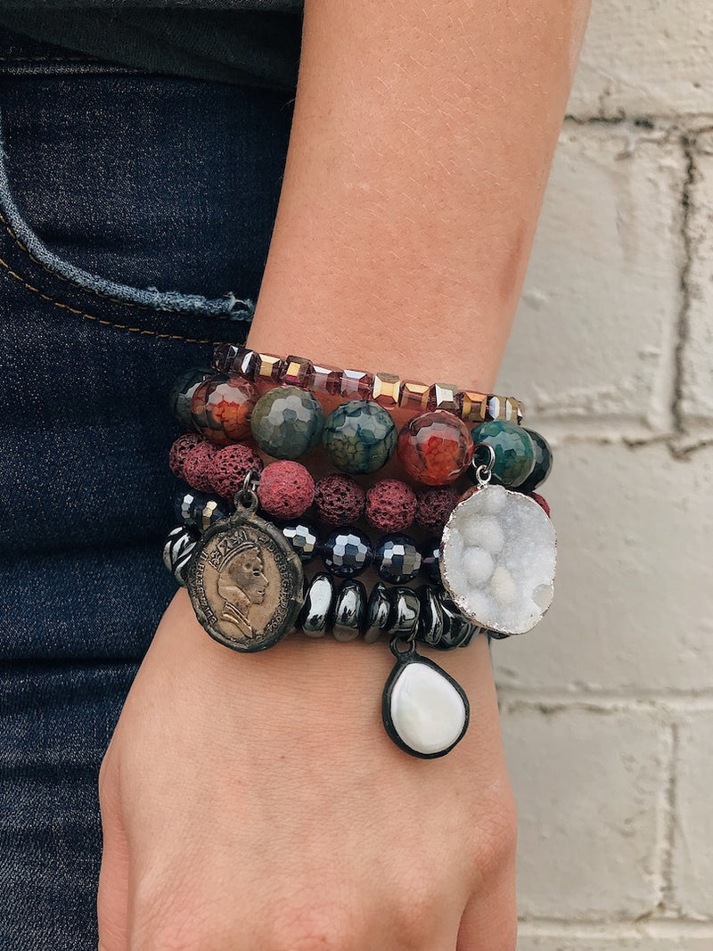 Tainted Love Stack