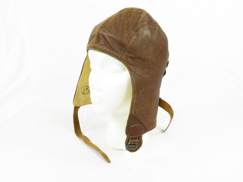 British WWII Flight Cap