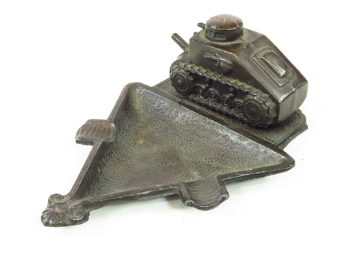 Tank Ashtray