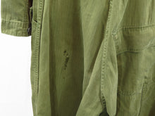 WWII Named US Army Air Corps Flight Coveralls