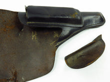 Rare WWII German issue holster for Astra 600