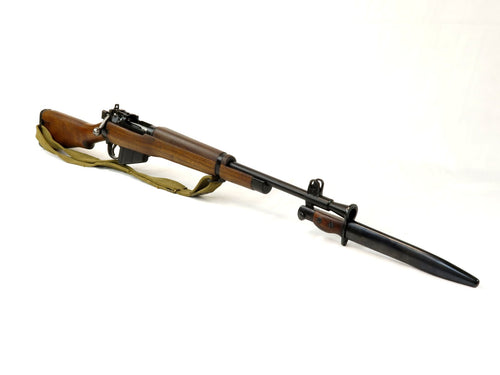 BSA No 5 Mk I Jungle Carbine SOLD