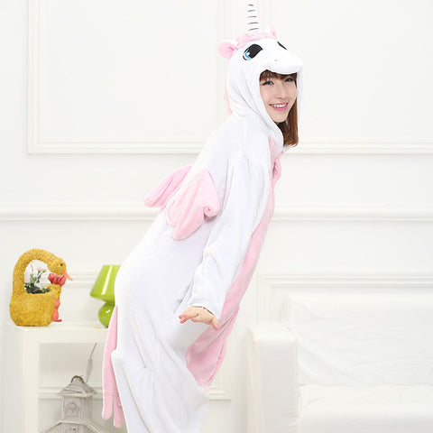 Unicorn Pajamas Onesie