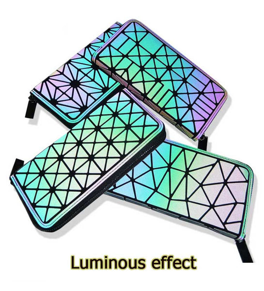 Wallet Iridescent