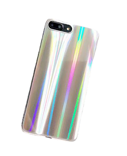 Hologram Iridescent  iPhone Case