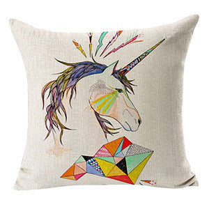 Cushion Cover  - 1