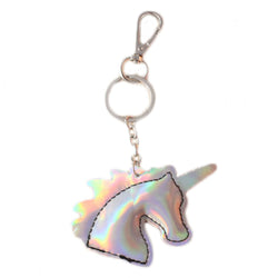 Leather Unicorn Keychain | Unicorn Trend-1