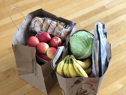 """Budget Friendly Grocery Hauls: Money Saving Tips for Busy Families"""