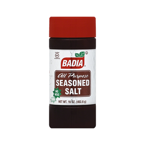 Badia Gluten-Free Seasoned Salt