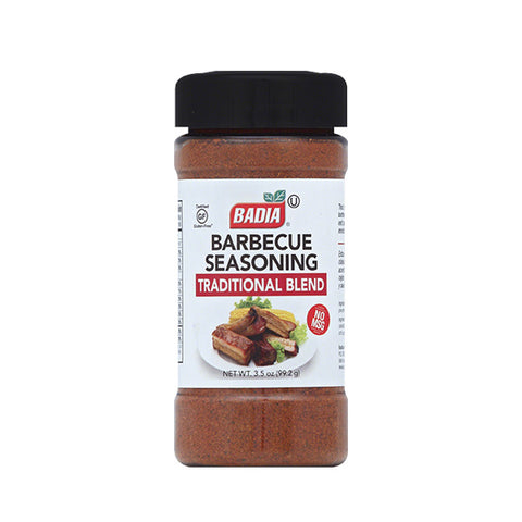 Badia Gluten-Free Barbecue Seasoning