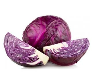 Red Cabbage - Case