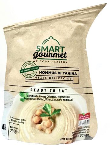 Buy Hommus Ready to Eat | QualityFood.ae|Rice & Grains |From Smart Gourmet Online food delivery Dubai Abu Dhabi and Sharjah