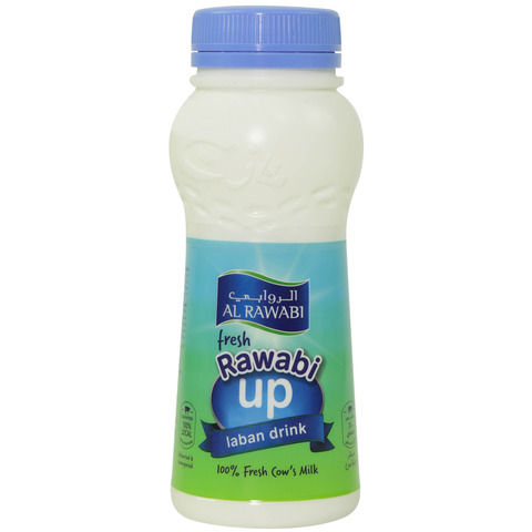 Fresh Up Laban Drink 200 ML