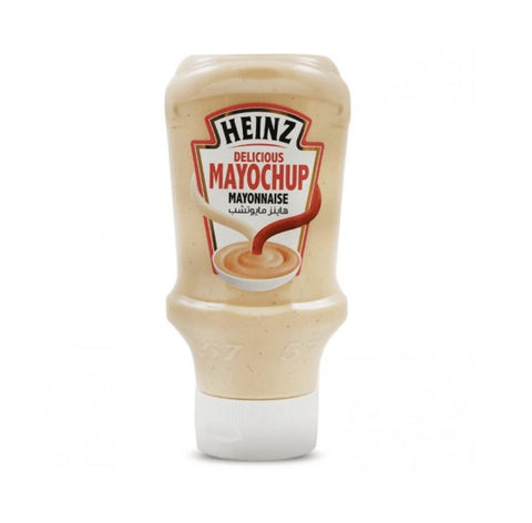 Heinz Delicious MayoChup 400ml