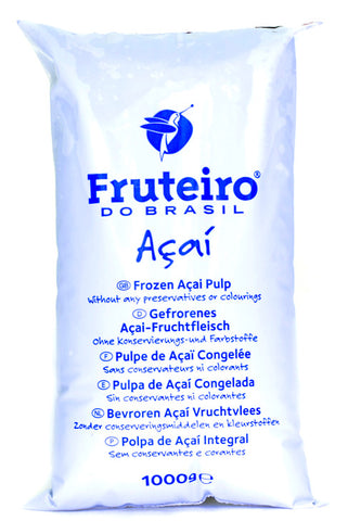 Buy Frozen Acai Pure Unsweetened 1Kg | QualityFood.ae|Energy & Protein |From Brazil Online food delivery Dubai Abu Dhabi and Sharjah