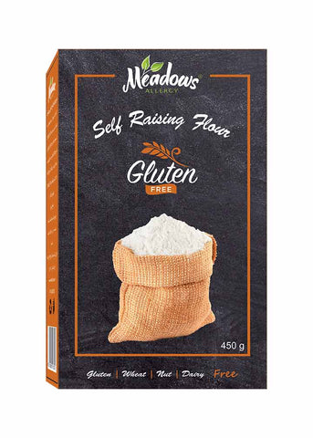 Gluten Free Self-Raising Flour