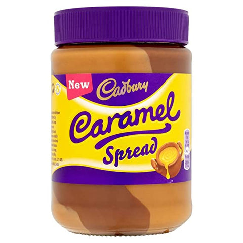 Caramel Chocolate Spread