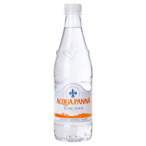Acqua Panna Still Mineral Water 24 x 500ml