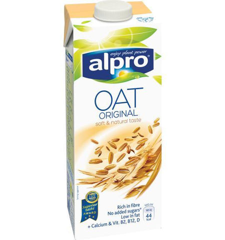 Alpro Oat Milk Original