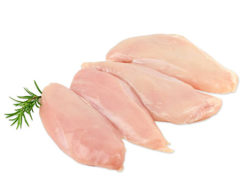 Skinless Chicken Breast - Family Pack