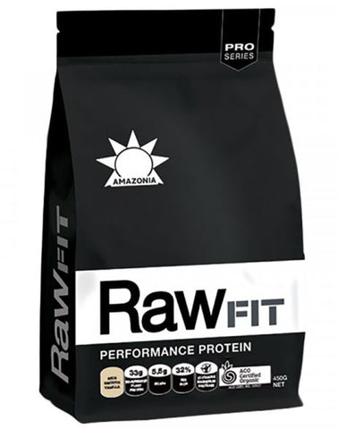 Performance Protein - Smooth Vanilla