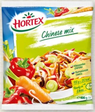 Frozen Chinese Mix 400gm