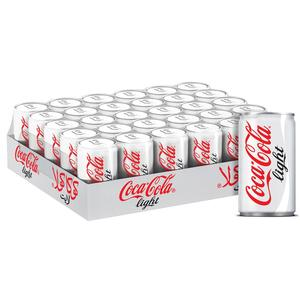 Coca-Cola Light 30 x 150ml