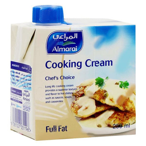 Cooking Cream 250ml