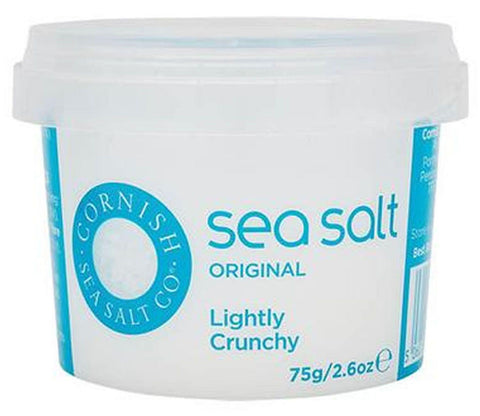 Sea Salt Flakes 75gm
