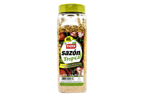 Badia Gluten-Free Sazon Seasoning