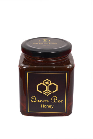 Queen Bee Sidr Do Ani Honey 350 Grams