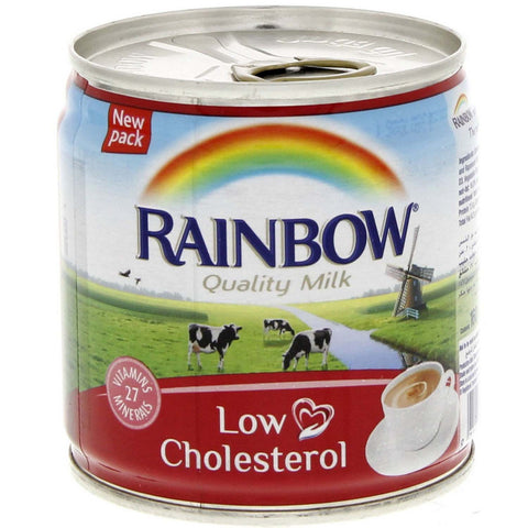 Evaporated Milk - Low Cholesterol 170gm