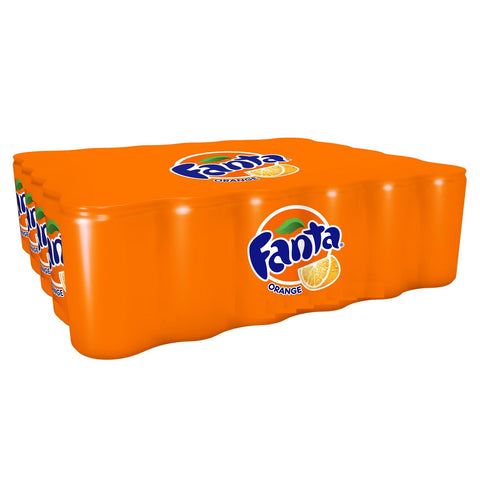 Fanta Orange 30 x 150ml