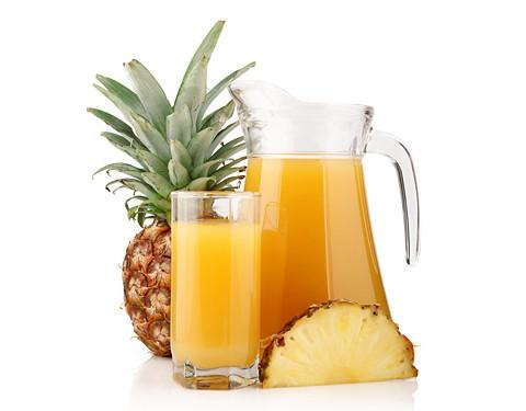 Fresh Blend of Orange & Pineapple Juice 1L