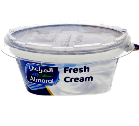 Fresh Cream Full Fat 100gm