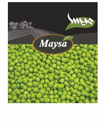 Frozen Green Peas 400gm