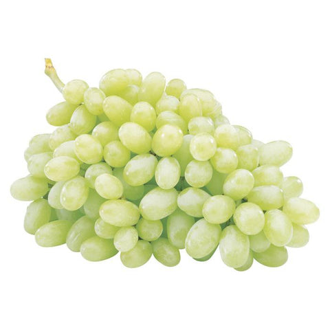 White Currant Grapes