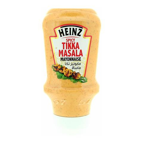 Heinz Spicy Tikka Masala 400ml