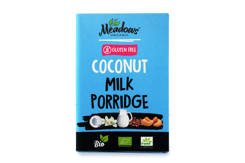 Meadows Coconut Milk Porridge