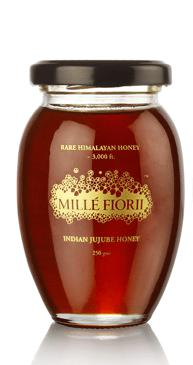 Rare Himalayan-Indian Jujube Honey
