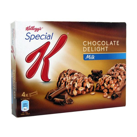 Kellogg's Chocolate Delight Milk