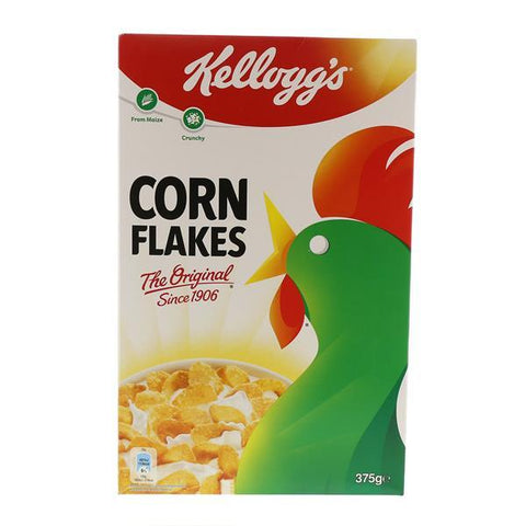 Kellogg's Corn Flakes Original 375gm