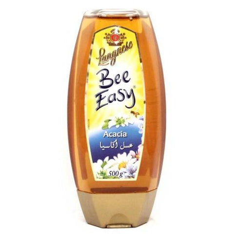 Bee Easy Acacia Honey 500gm